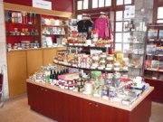 Магазины сувениров в Руане