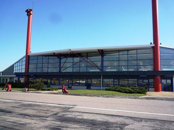 Аэропорт Руана