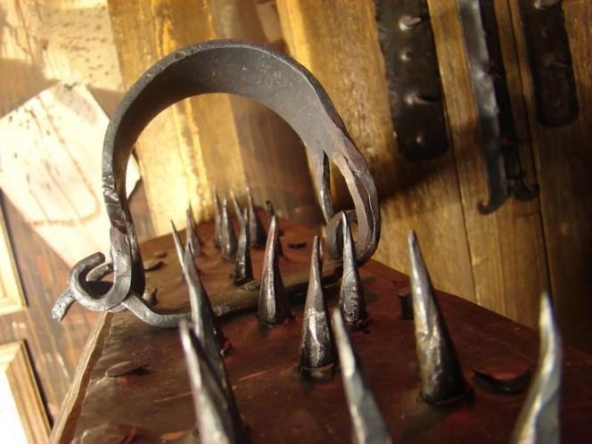 Музей телесных наказаний