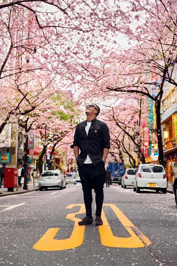 5 лучших секретных магазинов в Токио по версии Антона Беляева