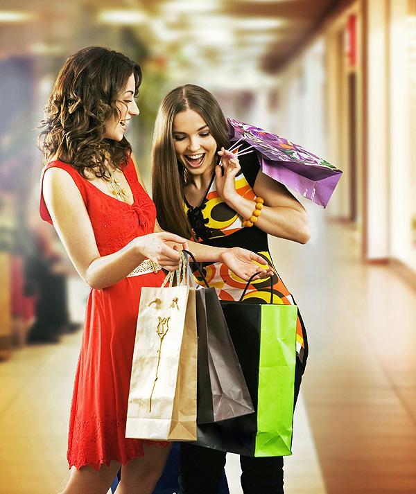 шопинг терапия, шоппинг, шопоголизм