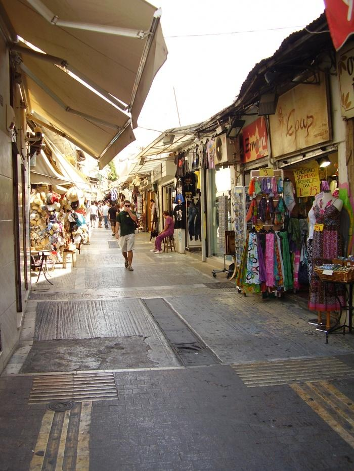 Монастыраки-рынок в Афинах.JPG