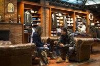 Магазины Андорры