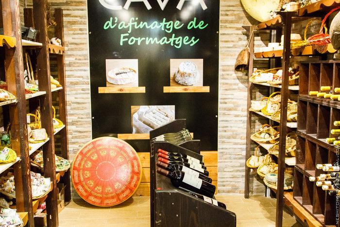Андорра сувениры