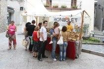 Рынки Андорры