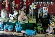 Какие привезти сувениры из Андорры?