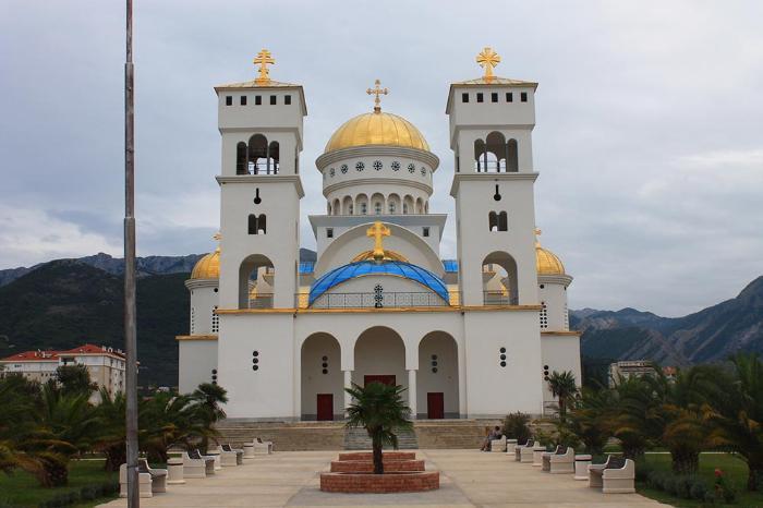 храм Св. Иоана Владимира в Баре
