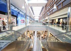 Таррагона шоппинг