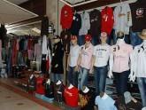 Магазины одежды в Алании