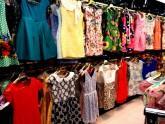 Магазины одежды в Алании 1