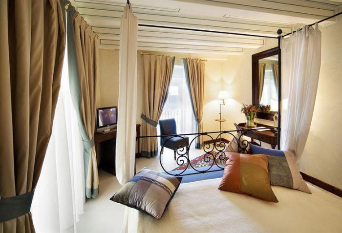 Сиракузы, Algila Ortigia Charme Hotel