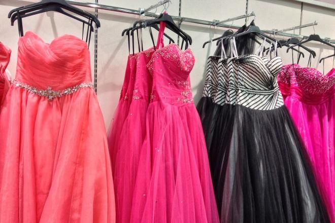 Платья в магазине Halonen. Фото: blogspot.ru