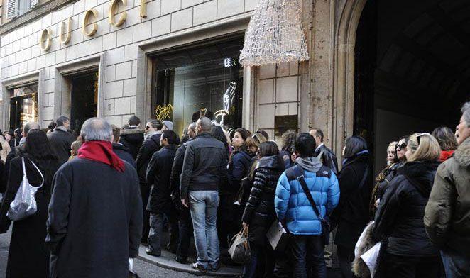 skidki v Milane