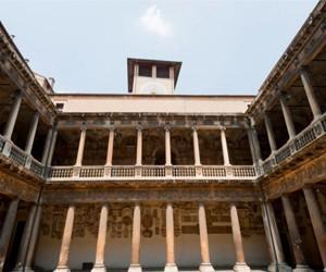 Университет в городе Падуя
