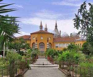 Падуанский ботанический сад