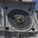 Астрономические часы в Падуе