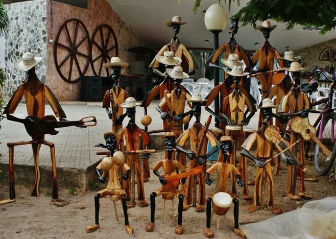фото: Шоппинг на Кубе