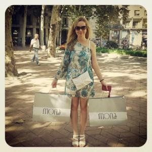 Белградский шопинг