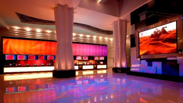 Reel Cinemas Dubai Mall - лучший кинотеатр в Дубай