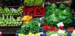 Центральный рынок Салоников