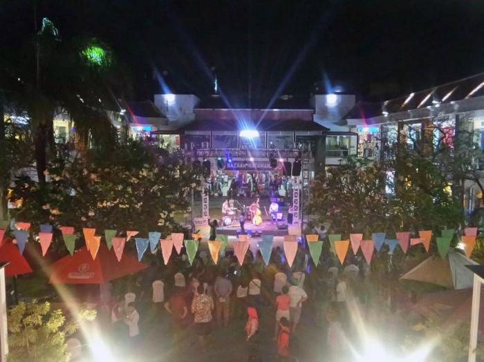 Bali Galeria