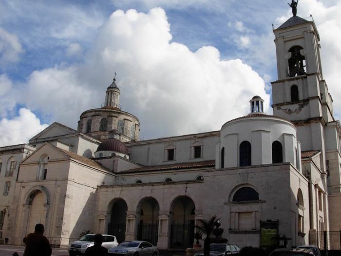 Duomo di Catanzaro