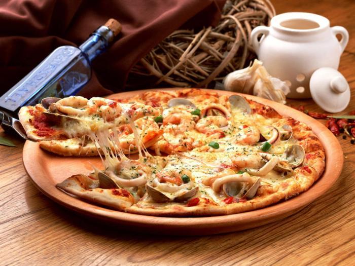 Pizzeria Artigiana