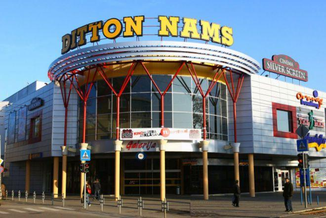 Ditton Nams