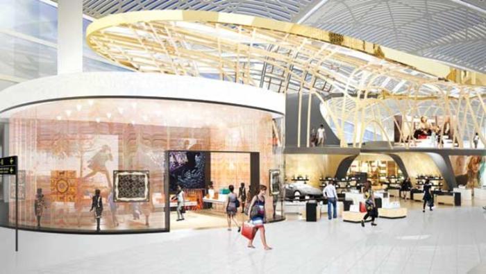 Картинки по запросу duty free istanbul 3. havalimanı