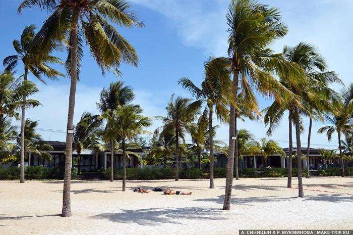 пляжи на острове фукуок во вьетнаме отзывы туристов