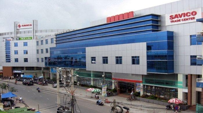 Шоппинг в Ханое - торговые центры