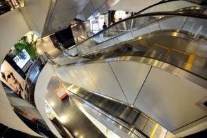 Parkson Mall