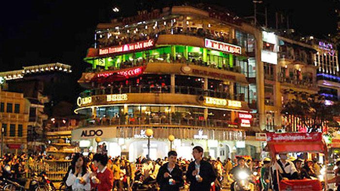 Что следует знать о шоппинге в Ханой?