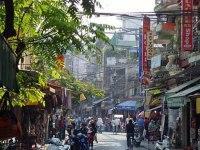 Старый квартал следует посетить всем отдыхающим в Ханое