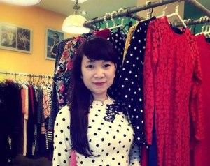 Магазин корейской моды Magonn Design