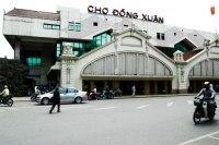 Рынок Донг Суан (Dong Xuan)