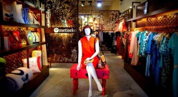 Магазины Ханоя