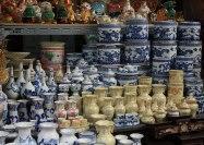 Что привезти из Ханоя - Керамические изделия