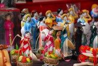 Популярные сувениры столицы Вьетнама