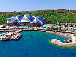 Туры в Турцию на 7-8 ночей, отели 4 и 5*, все включено от 58 997 руб за ДВОИХ — июнь