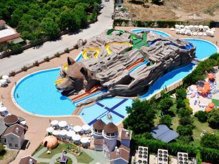 Туры в Турцию на 7 ночей, vip отели 5* все включено от 70 0001 руб за ДВОИХ — июнь