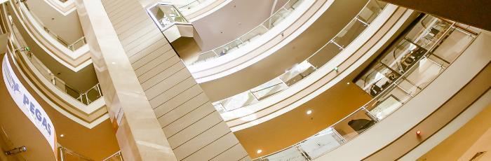 Торгово-развлекательный центр «Пирамида»