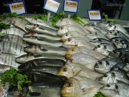 Поесть в Алгарве, шоппинг