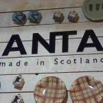 anta - чисто шотландский стиль