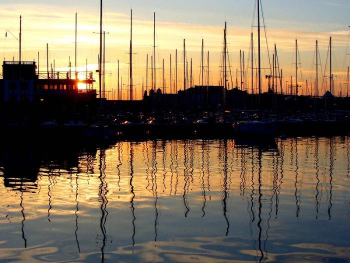 Trieste-Friuli-Venezia-Giulia-Italy