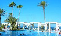 Отель Zita Beach Resort Zarzis 4*