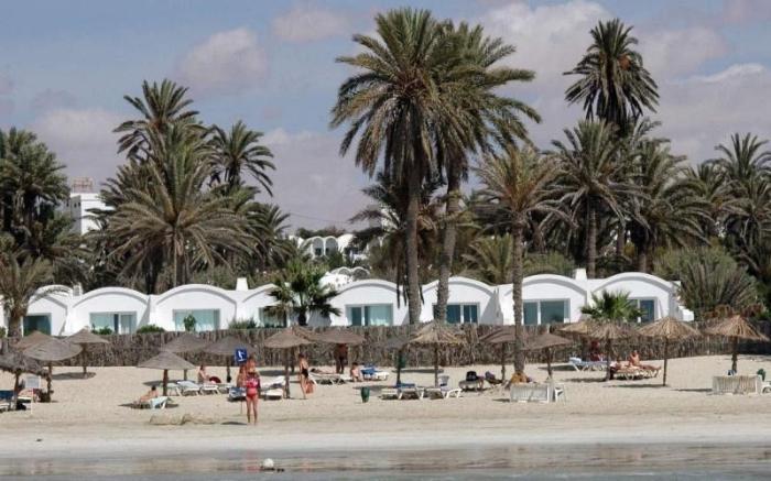 Популярные курорты Туниса - Зарзис
