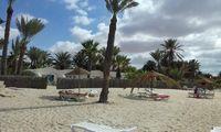 Пляжи Зарзиса довольно пустынны