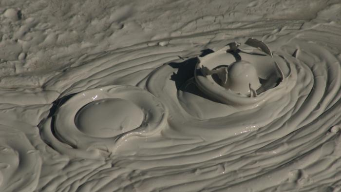 Лечебная грязь