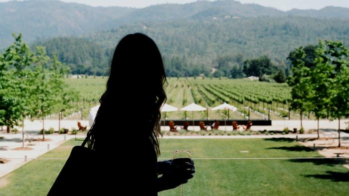 Винодельня
